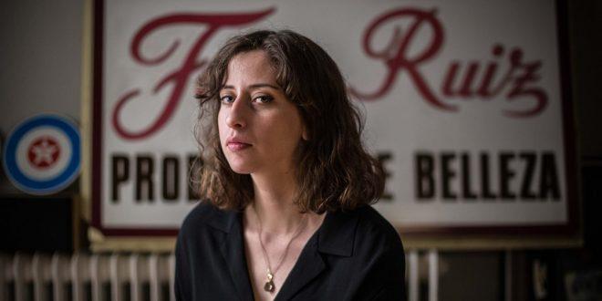 Soledad Vélez es parte del VII Zaragoza Psych Fest