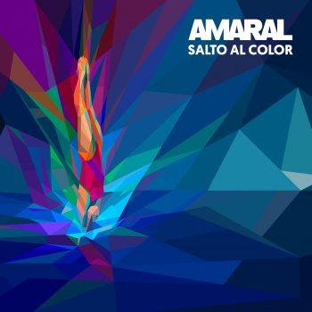 Amaral - Salto al color