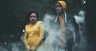 Kolinga es uno de los grupos de Nueva Aquitania del 8º Festival de Ida y Vuelta / Aller Retour
