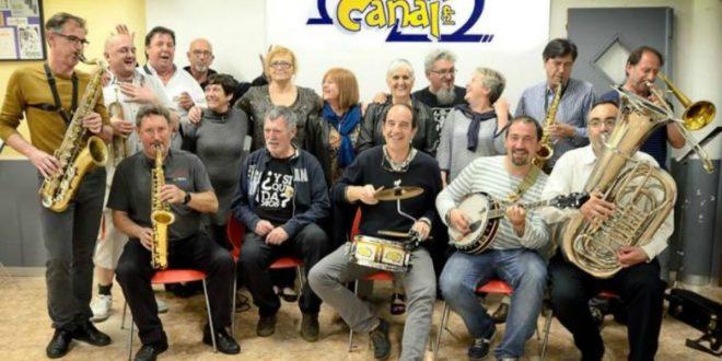 La Banda del Canal