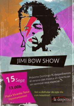 Jimi Bow Show