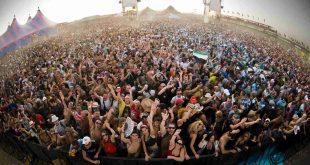 Anunciado el Monegros Desert Festival 2020