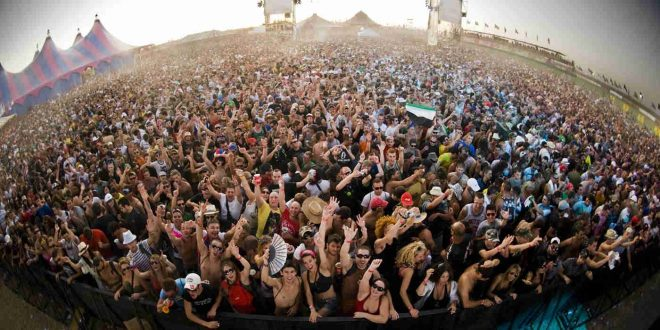 Habrá Monegros Desert Festival 2020 tras no celebrarse desde 2014