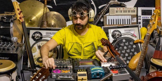 Ale Musicman
