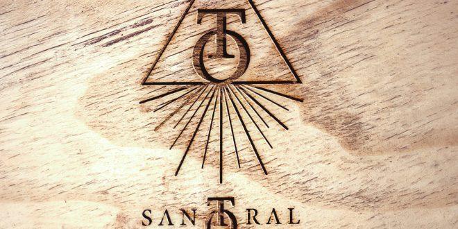 GRABACIONES: Santoral – Pecado sin espinas (Autoeditado, 2019). Por Stabilito, D.