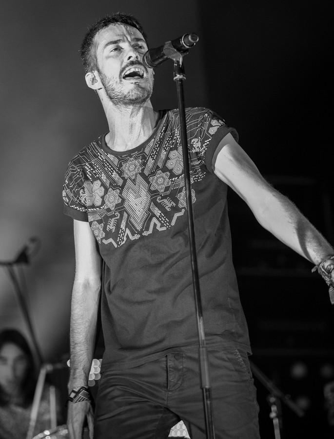 Vetusta Morla. FIZ 2019. Foto, Ángel Burbano
