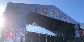El 15º aniversario de Aragón Musical será parte de las Fiestas del Pilar 2019