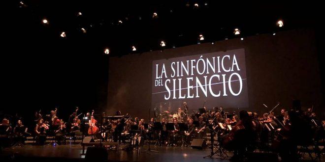 Estrenada una orquesta sinfónica con el repertorio de Héroes del Silencio