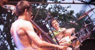 Rosin de Palo en la final del Ambar Z Music. Por Luis Lorente.