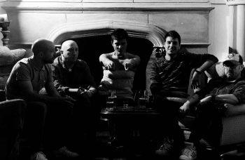 Sara Gale Band. Por Cristina Loft.