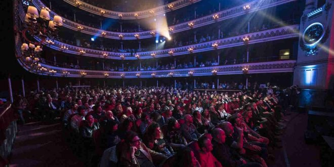 21º Premios de la Música Aragonesa: abierto plazo de participación