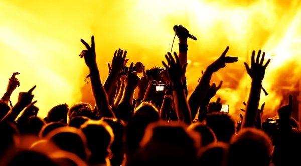 Agenda de conciertos en Zaragoza Huesca y Teruel