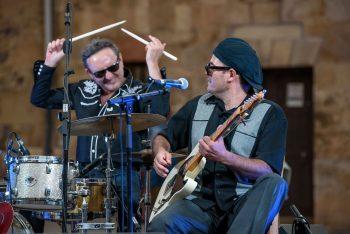 Jamie Ricketts & The BluesWillies