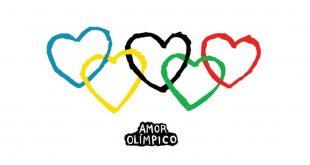 Mediapunta - Amor Olímpico