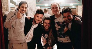 Pardiez! en los 20º Premios de la Música Aragonesa Aragón Musical