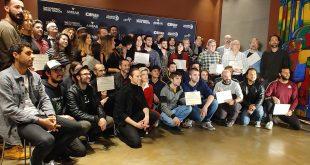 Nominados a los 21 Premios de la Música Aragonesa