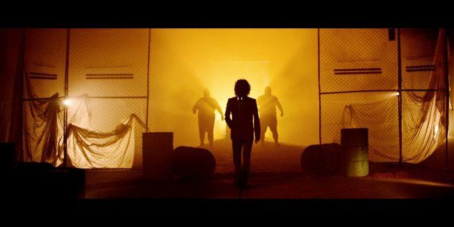 Bunbury lanza «Hombre de acción», segundo adelanto de «Posible»