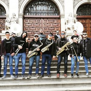 Lambroten Brass Band