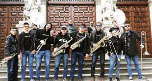 Lambroten Brass Band