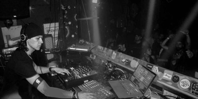 David Meiser presentará su nuevo live con fechas en Argentina, Chile y Colombia