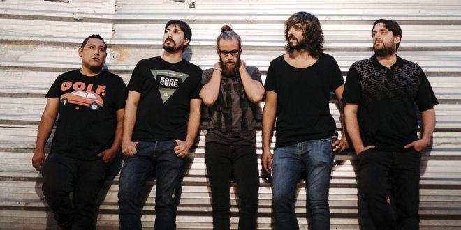 """El Verbo Odiado publican """"Nada que celebrar"""", su segundo álbum"""