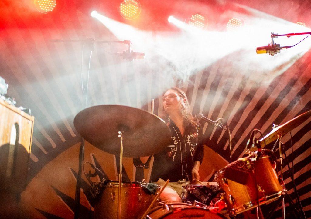 Dewolff el 21 de febrero de 2020 en la SALA LOPEZ. Foto, Ángel Burbano