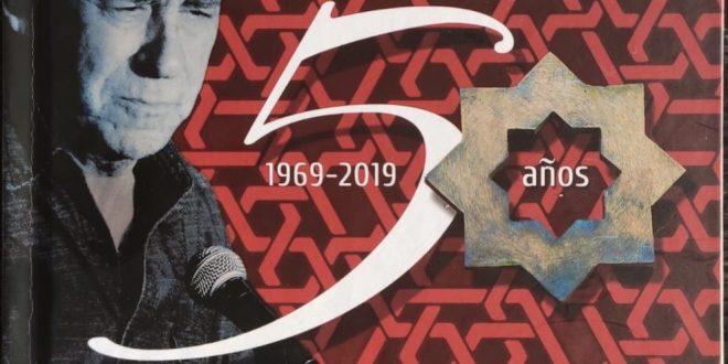 GRABACIONES: Joaquín Carbonell – 50 años (Voces del Mercado, 2020). Por Stabilito, D.