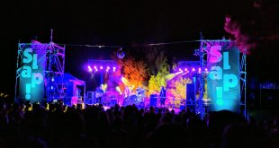 Slap! Festival 2016 - Foto, Aragon Musical