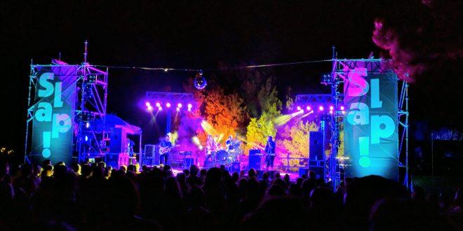 El Slap! Festival, decide cancelar su edición de verano 2020