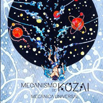 Mecanismo de Kozai - Mecánica Universal