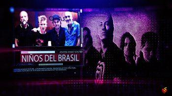 NIÑOS DEL BRASIL - Tu futuro