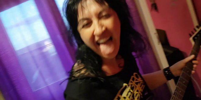 Fotograma del vídeo de confinamiento de Pedro Botero 'Todo me da lo mismo'