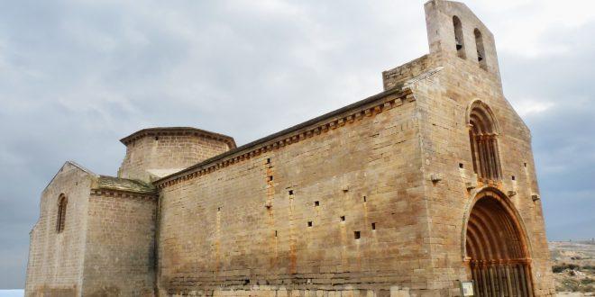 Ermita de Santa María (Chalamera)