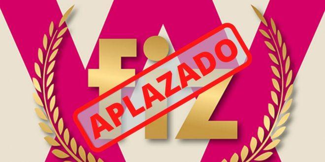 FIZ 2020 aplazado