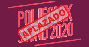 Festival PolifoniK Sound 2020 aplazado