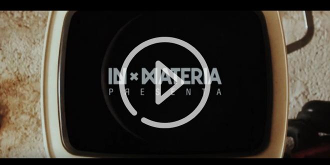 In Materia lanza «Luna 3», videoclip del tema incluido en «Infinito Tripular»