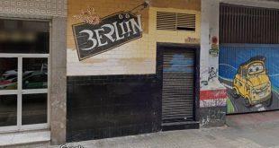 Bar Berlín Punk Hc de Zaragoza