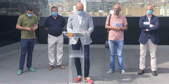 Aragón Musical vuelve a subir a la Azotea del IAACC Pablo Serrano