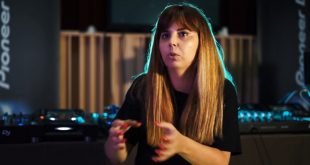 Dj Ms Von Disko protagoniza la primera entrevista del programa audiovisual Incendio