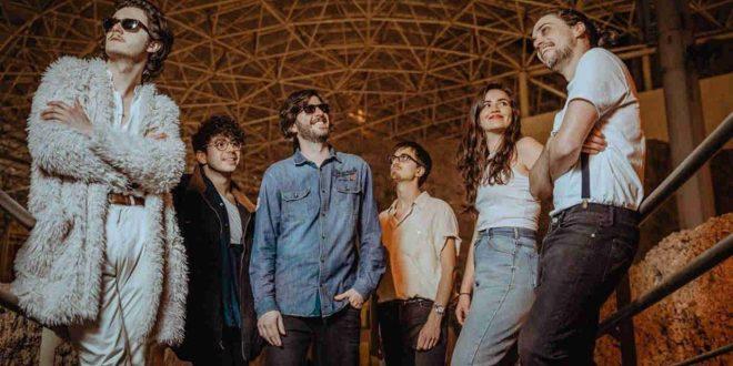 Delacueva: escucha tres aperitivos del disco debut de los 'supercopa'
