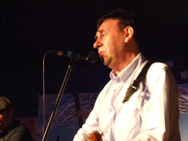 Joaquín Carbonell en Devizio