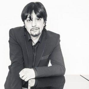 """Enrique Amador """"Musi"""""""