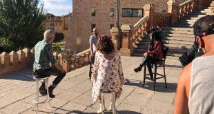 'Un País para Escucharlo' en Teruel con Isabel Marco y Azero junto a Carmen París