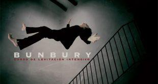 Bunbury - Curso de Levitación Intensivo