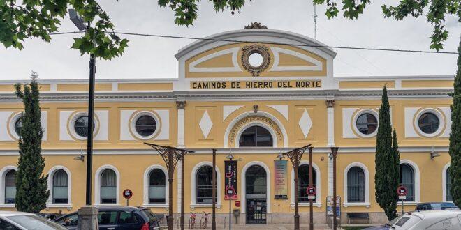 Centro Civico Estacion del Norte