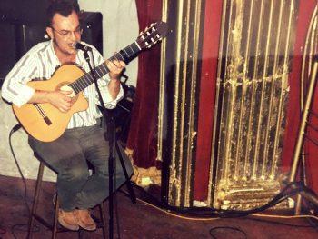 Mauricio Aznar