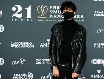 Lionware / 21 Premios de la Música Aragonesa. Foto, Ángel Burbano