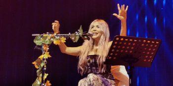El 7º Festival Flamenco en Zaragoza contará con la zaragozana Laura la de los Laureles