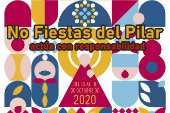 No Fiestas del Pilar