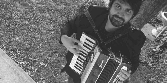 Juanjo Javierre, mejor banda sonora en el 24ª Tallinn Black Nights Festival